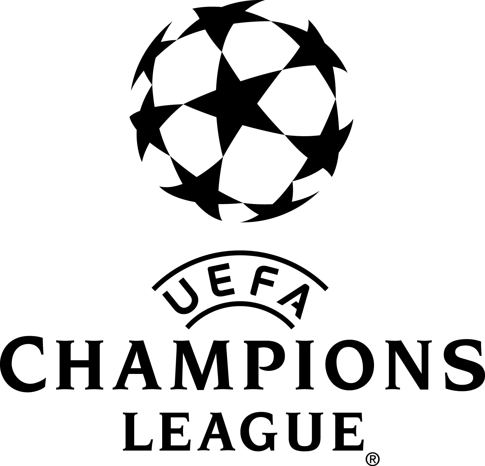 UEFA Champions League Logo Classic