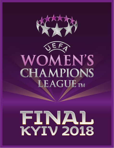 Media downloads media inside uefa uefa 2018 final uefa womens champions league logo altavistaventures Gallery