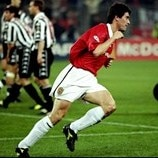 Juve can emulate United of 1999