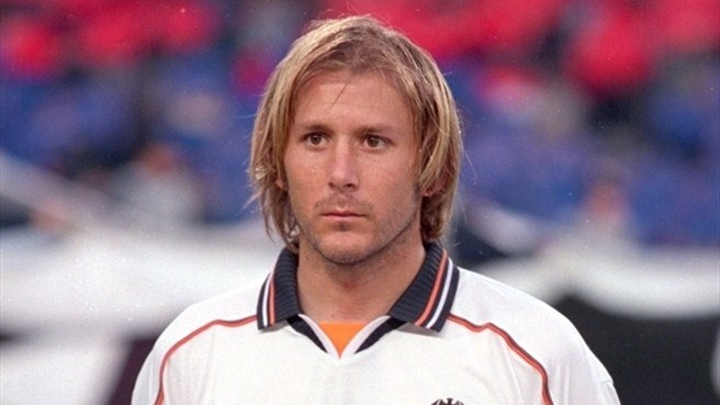 Gaizka Mendieta: My team of 2012