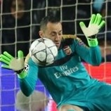 Messi fails to find way past Ospina
