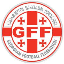 Georgiska fotbollsförbundet