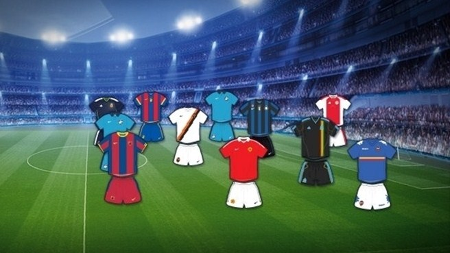 Win with UEFA Champions League Fantasy Football