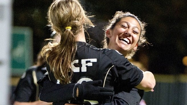 Christen Press (Göteborg FC)