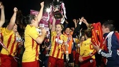Last-gasp Birkirkara clinch Maltese women's crown