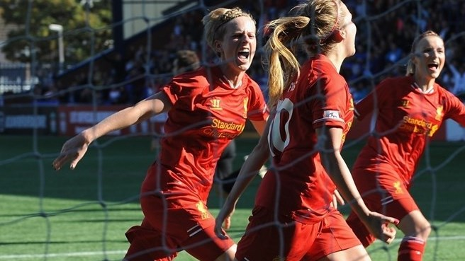 Liverpool's Dowie: 'Dream' 2013 just the start
