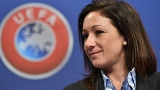 UEFA Women's Champions League: Q&A with Nadine Kessler on new format