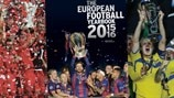 European Football Yearbook out now
