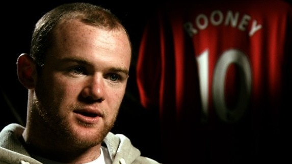 Rooney ready to shoot down Milan
