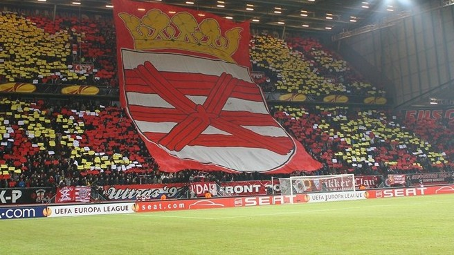 Tireless Twente share the credit