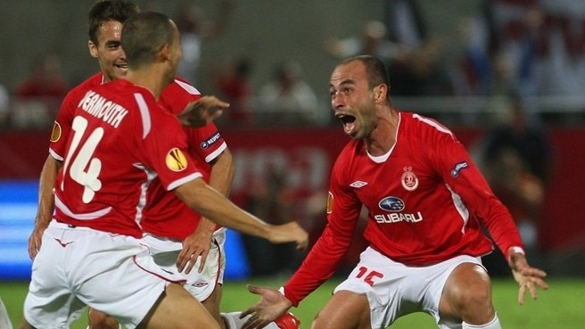 Hapoel take State Cup honours