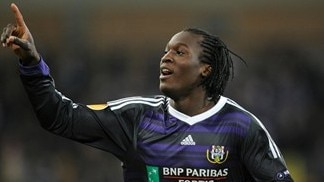 Lukaku lights Anderlecht touchpaper