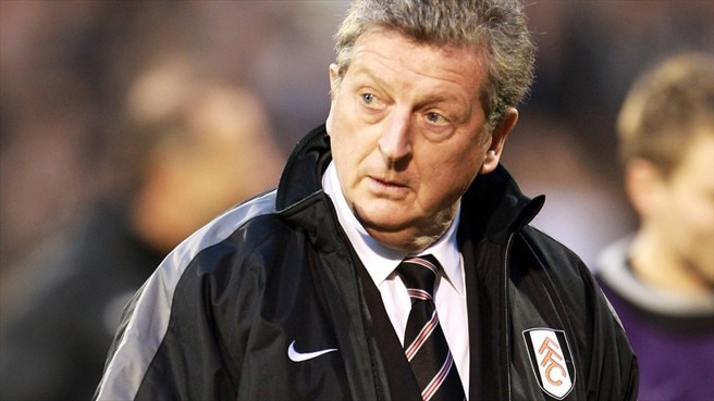 Hodgson full of respect for Wolfsburg