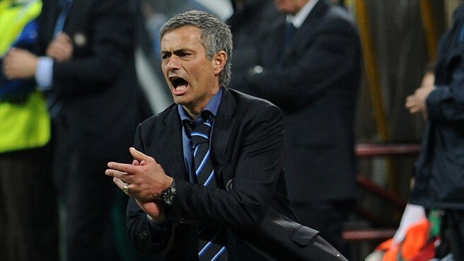 Proud Mourinho ready for final step