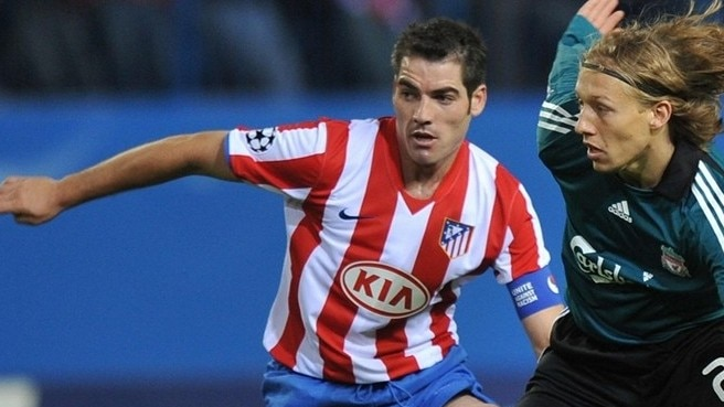López to defend Atlético fortress