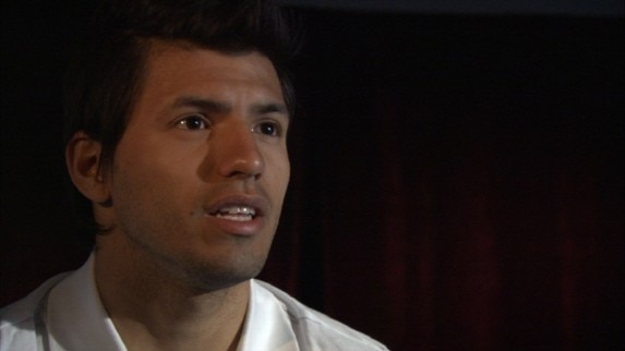 Agüero aiming for final flourish