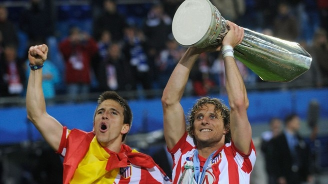 Atlético jostle for position as group stage begins