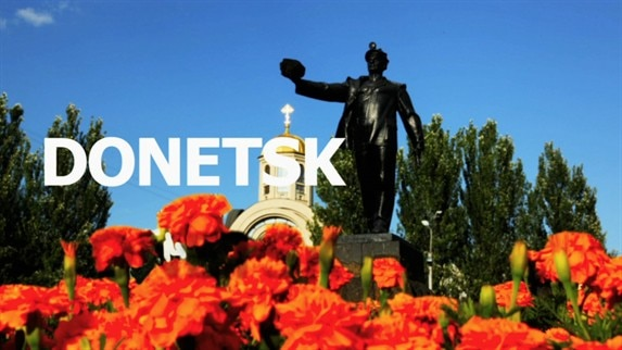 Donetsk: city guide