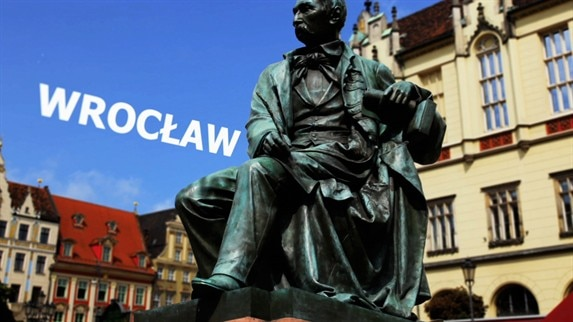 Wroclaw: city guide