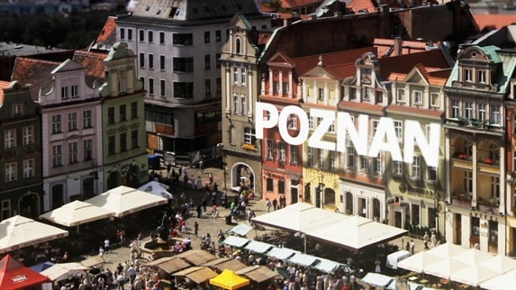 Poznan: city guide