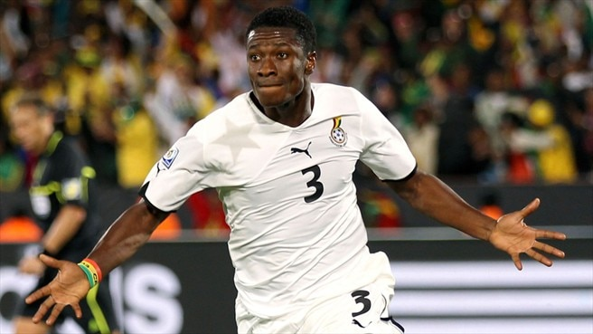 Gyan stands out as best of the rest