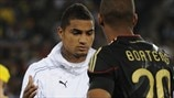 Kevin-Prince Boateng (Ghana) & Jerome Boateng (Germany)