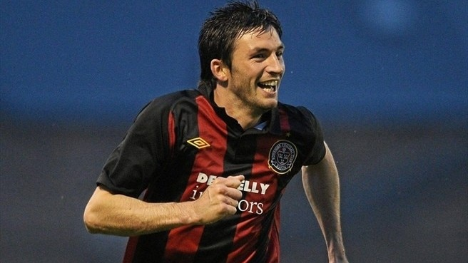 Brennan bucks up Bohemians