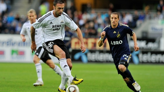 Rosenborg urged to up their game