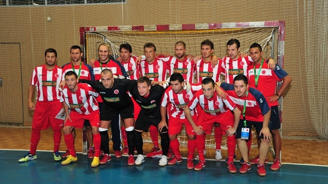 Futsal taken under ÖFB wing