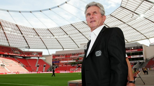 Heynckes backs Leverkusen to pass Villarreal test