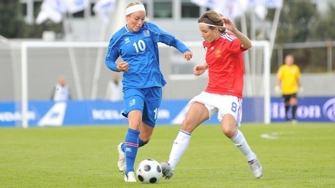 France, Norway, Sweden and Switzerland earn berths