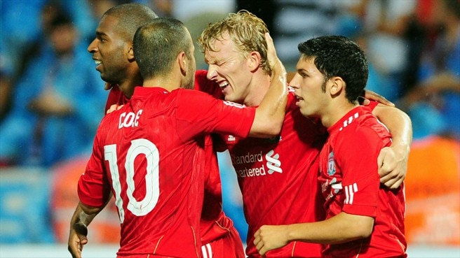 Past haunts Kuyt, Heynckes and Lăcătuş