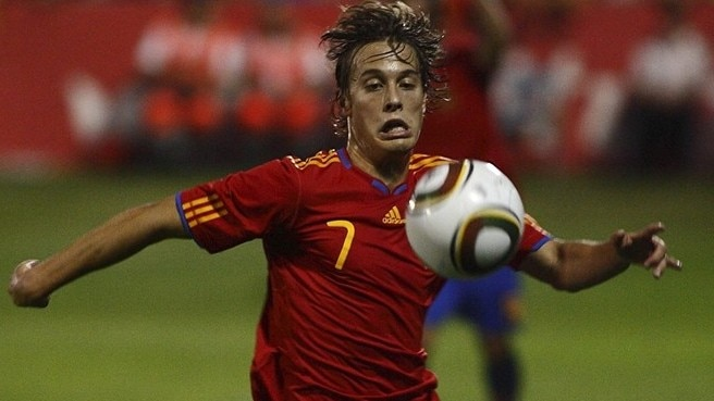 Sergio Canales (Spain)