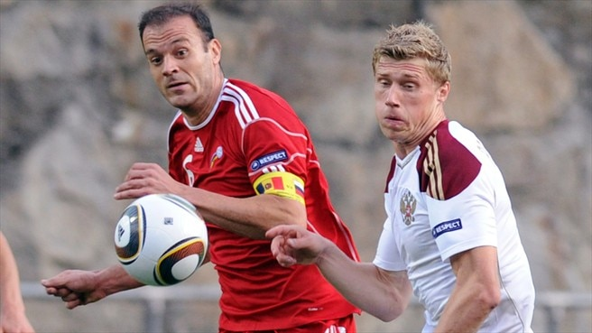 FYROM have reason to fear Andorra