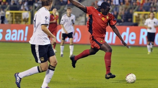 Lukaku rallies Belgium for Turkey test