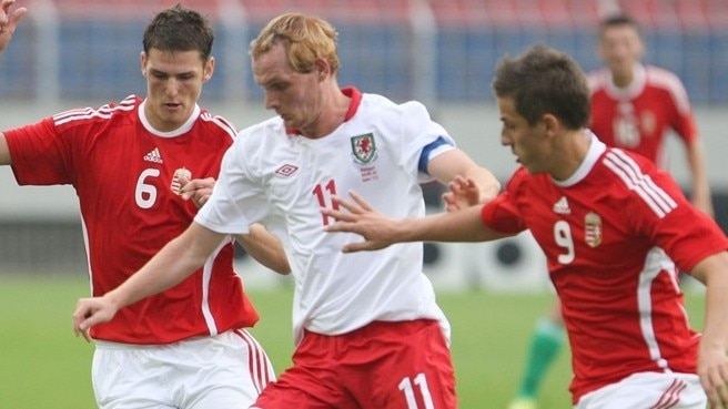 Wales beat Hungary to pull clear at summit