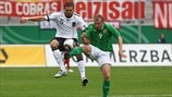 Liam Boyce (Northern Ireland) & Jan Tilman Kirchhoff (Germany)