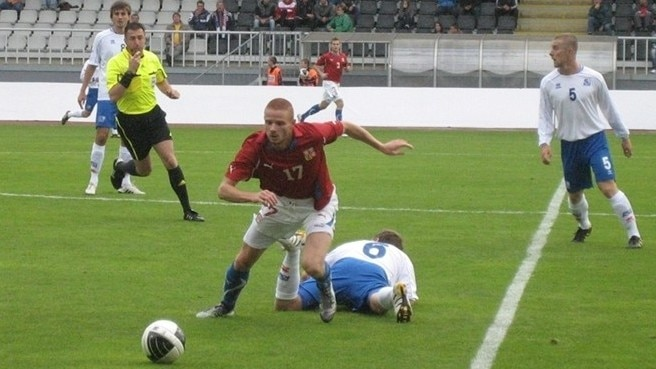 Czech Republic and Iceland secure progress