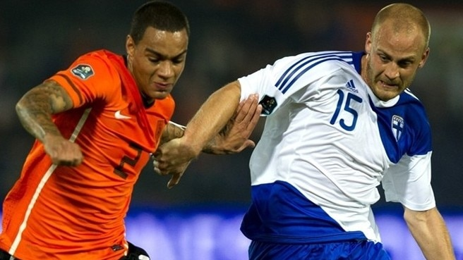 Netherlands and Sweden renew century-old rivalry
