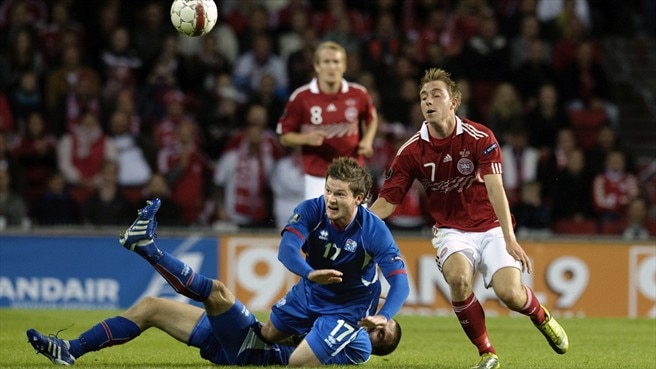 Jacobsen relieved after Denmark come good