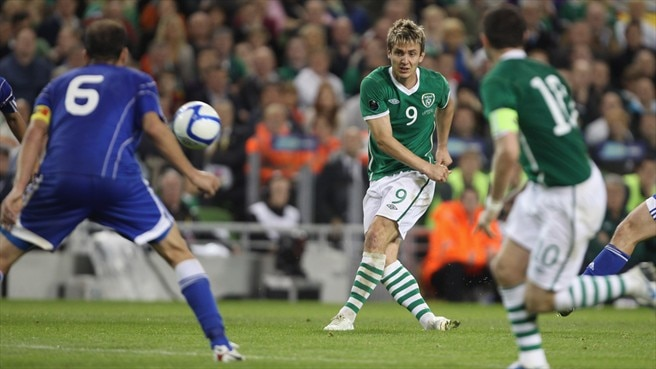 Kevin Doyle (Republic of Ireland)