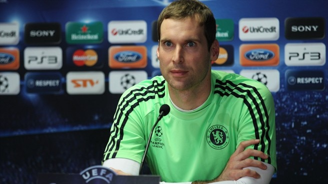 Čech backs Chelsea to end Reds revival