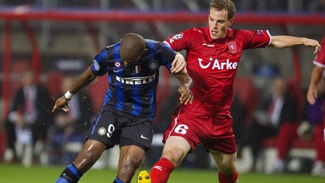 Ambitious Brama agrees new Twente deal