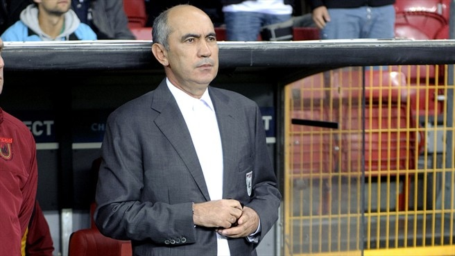 Berdyev applauds rugged Rubin display
