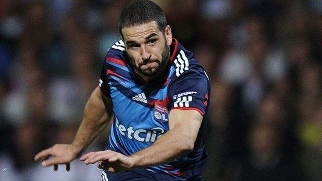 Lisandro looking at three-week Lyon lay-off