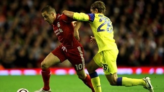 Joe Cole (Liverpool FC)