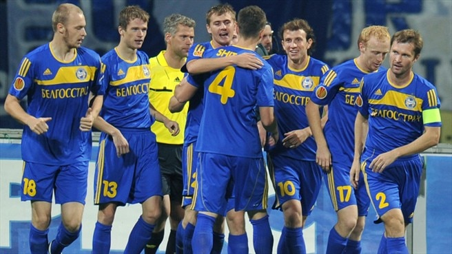 AZ seek to end away-day blues at BATE