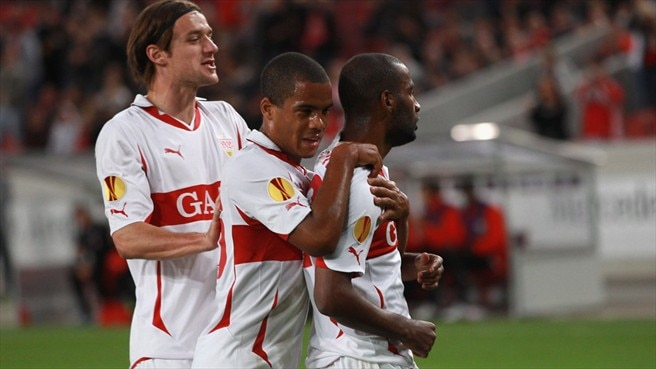Stuttgart's harsh lesson for Young Boys