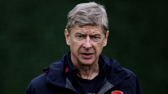 Press conference: Wenger and Song - Arsenal (v Partizan)