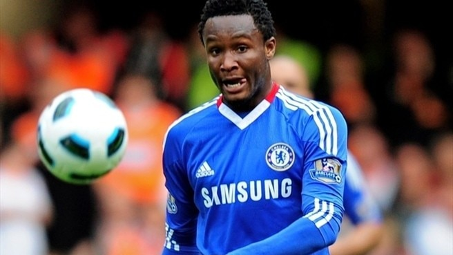 Mikel gees up Chelsea for Marseille test